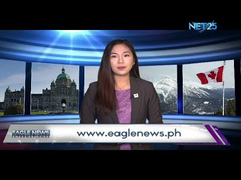 EAGLE NEWS CANADA BUREAU DECEMBER 7, 2017