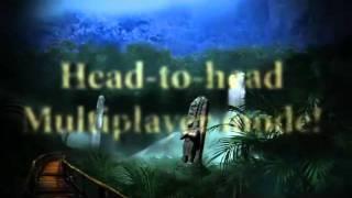 Hidden Expedition: Amazon HD