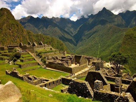 kingdrop 2016 | Qosqo (Cuzco), Peru, Navel of the World, City of King David (Tahuantinsuyo)