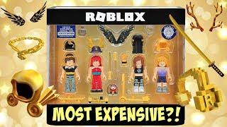 Roblox Toy bilionário heiress & código item
