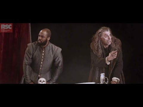 Feature trailer | The Alchemist | Royal Shakespeare Company