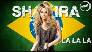 Shakira-Dare La La La (Ceballos Brazil Fiesta Remix)+Download