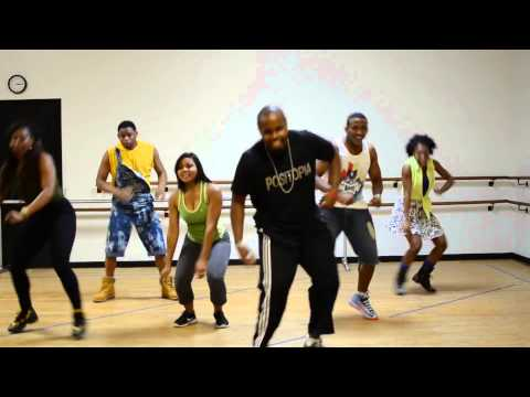 How to Do the Brand New Dance Dade County Dip From DJ Tight feat. Cupid!