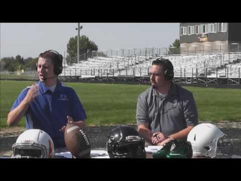 2016 Idaho 5A High School Football Preview Show