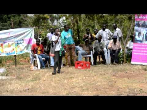 Impact Research & Development Organization implementing RTF activities in Jera-Kenya