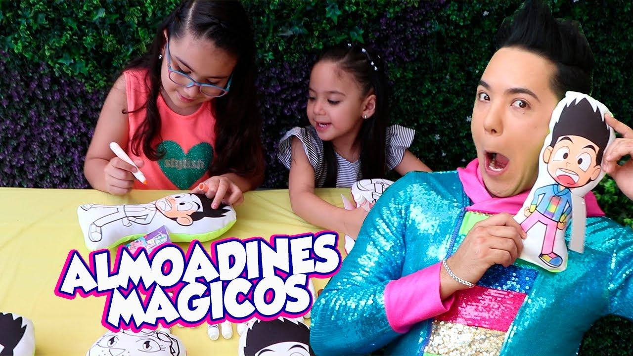 ACTIVIDAD EN CASA / IDEAS PARA NIÑOS /EL CLUB DE KIDS PLAY/CUARENTENA