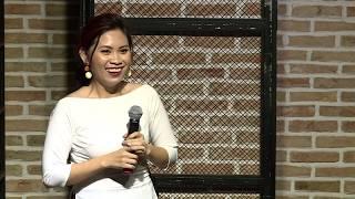 "The Power Of Saying ""NO""  | Elsie Pham | TEDxĐaKao"