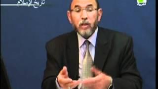 تاريخ الإسلام - الحلقة رقم 19