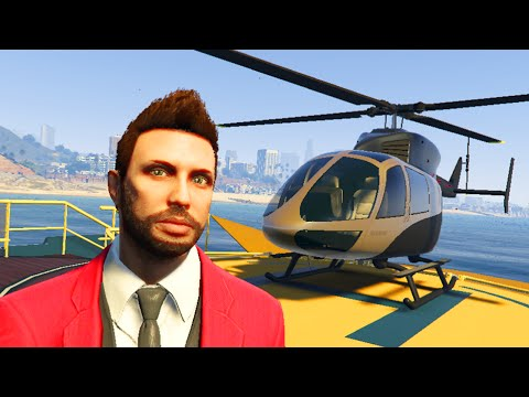 GTA 5 Online - VIP Special Abilities, Challenges & More! (GTA 5 EXECUTIVES DLC)
