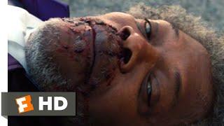 Glass (2019) - Mr. Glass Breaks Scene (10/10) | Movieclips