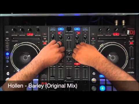 DJ PrizE 08-12-2015 - Christmas Tech House