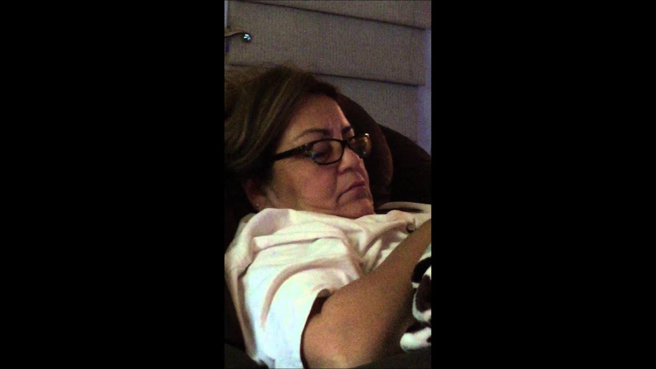 tape grandma