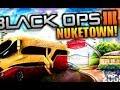 Black Ops 3 - Nuk3town love