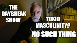 Toxic masculinity? No gender owns toxicity. Both can be toxic