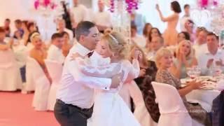 Потрясающе красивый свадебный вальс! Доступно и просто! tisomnoy.ru