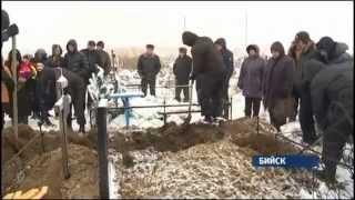 Груз 200 - ежегодно порядка 50 алтайских срочников возвращаются домой в цинке