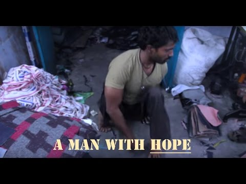 A Man With Hope – Most Inspirational Documentary
