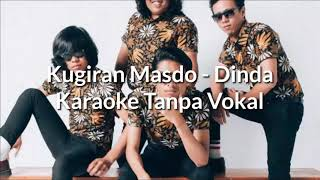 Download lagu Kugiran Masdo Dinda Karaoke tanpa vokal MP3
