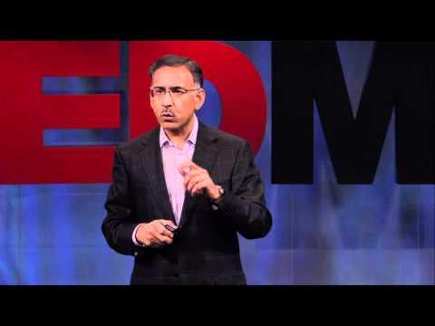 Mehmood Khan at TEDMED 2011