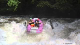Ocoee Song - River Funk