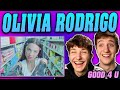 Olivia Rodrigo - good 4 u REACTION!! (Official Video)