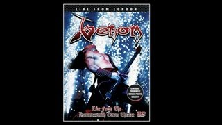 Venom - Too Loud (For The Crowd)