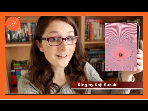 Ring by Koji Suzuki | Book Review