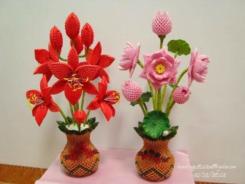 3d origami flower collection b su tp mu hoa xp origmai 3d 3d origami flower collection b su tp mu hoa xp origmai 3d mightylinksfo
