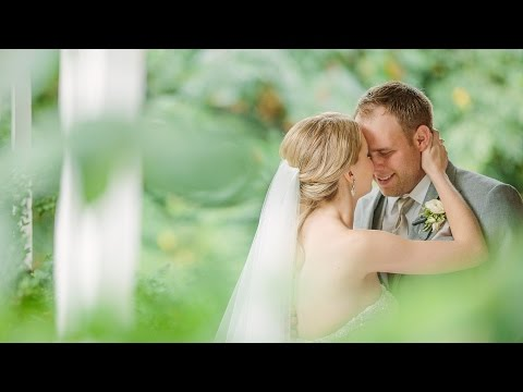Katherine + Anthony | Niagara On The Lake Wedding