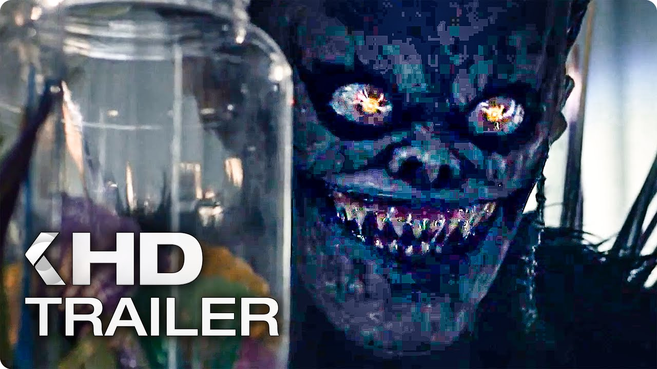 "Download DEATH NOTE ""Light Meets Ryuk"" Clip & Trailer (2017) Netflix"