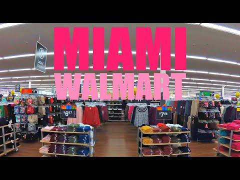 Walmart Supercenter Miami
