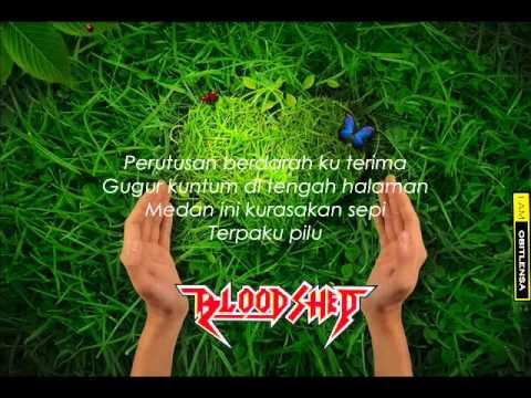 Bloodshed-Srikandi Cintaku