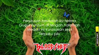 Bloodshed-Srikandi Cintaku MP3