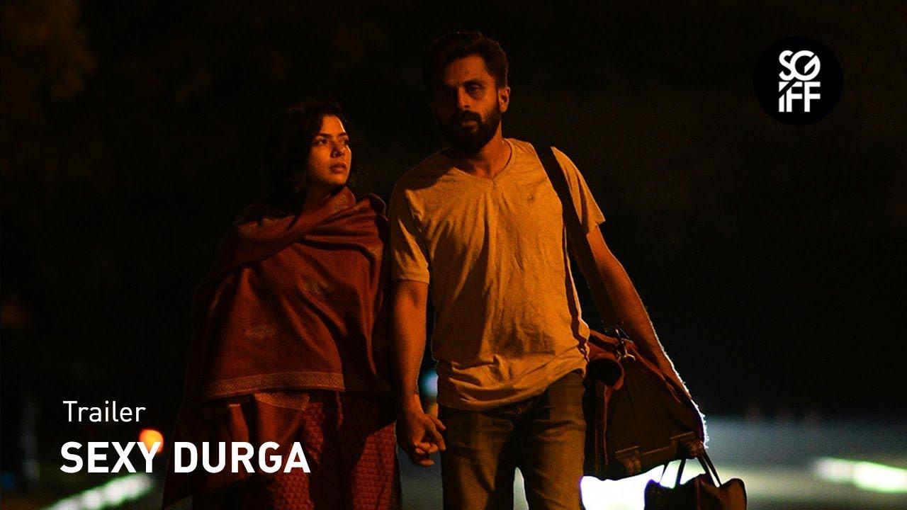 Sexy Durga Trailer | SGIFF 2017