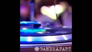 Misteur Valaire - To The Beat Sean (Session Bande à Part)