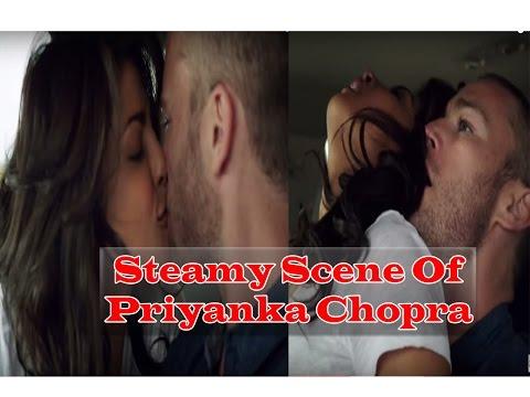 Priyanka Chopra's Extreme H0t & Steamy Scene | QUANTICO