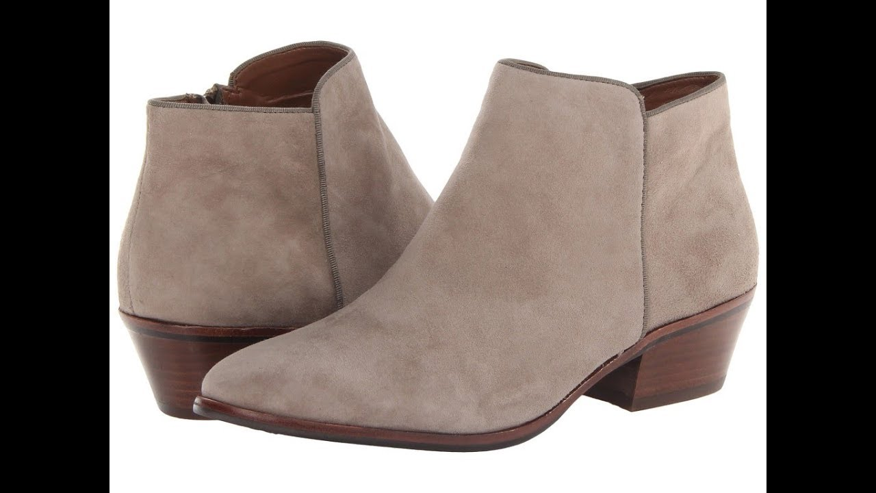 Flat Ankle Boots for Women 2019