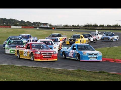 Pickup Truck Racing Championship