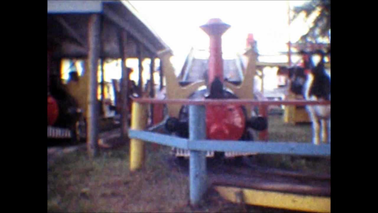 Cars Com Ny >> Roseland Park, Canandaigua NY, 1981 - YouTube