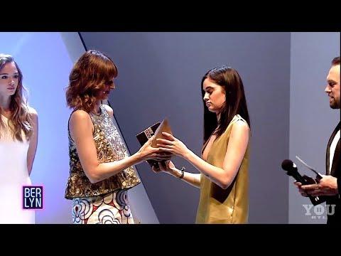 Berlyn's Nasty Gal wins - #163 - RTL II YOU