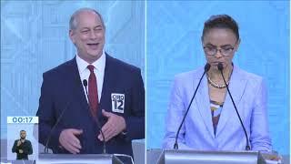Bolsonaro Responde ao Alckmin Ataques do Debate e do Horário Eleitoral