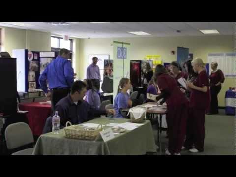 St. Cloud Job Fair March 7, 2012