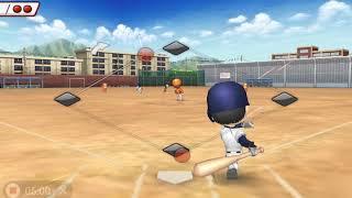 Baseball star parte 1
