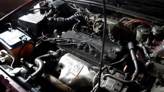 Honda accord cc7 F20Z2-F20B SOHC