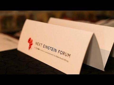 Senegal hosts first edition of Next Einstein Forum