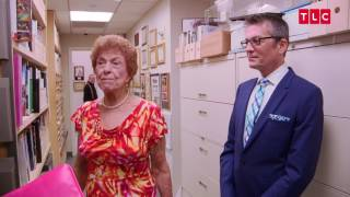 Say Yes to the Dress: Randy Brings Mom to Work