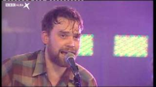 frightened rabbit 070109 modern leper