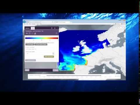 Marine OPerational ECology (OPEC) for European Regional Seas