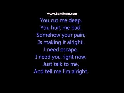 Carnival ~ GhostTown {lyrics}