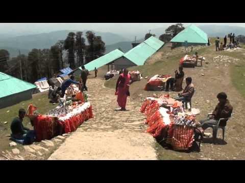Trip to Shikari Davi,Distt. Mandi (H.P.).mpg